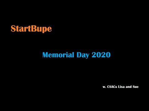 startbupe---memorial-day-weekend---may-21-2020
