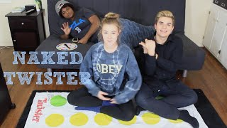 Download Video Naked Twister Challenge MP3 3GP MP4