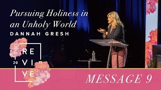 Gambar cover Passionate about Purity: Pursuing Holiness in an Unholy World