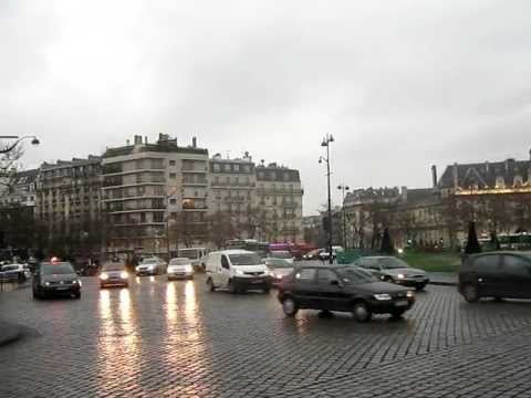 PLACE D ITALIE  PARIS  FRANCE