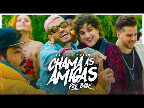 2B ft Pollo - Chama as Amigas pro Baile