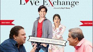 movie 2015 love exchange star cast interview