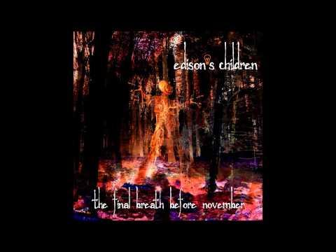 Edison's Chiuldren - 03 Silhouette