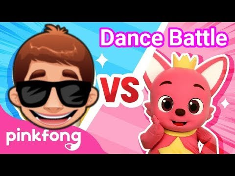 Baby Shark Dance Battle | Pinkfong Baby Shark Dance Battle | Baby Shark Challenge