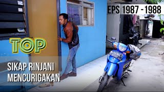 TUKANG OJEK PENGKOLAN PART 2/6 [13 SEPTEMBER 2019]