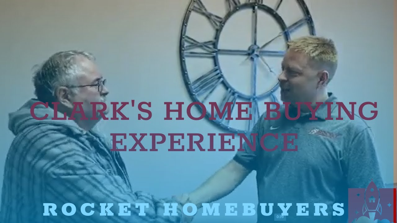 Sell your Nebraska house to Rocket Homebuyers