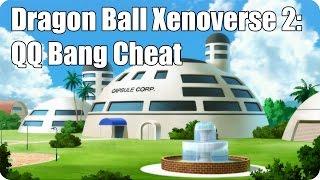 dbxv2 cheat engine table