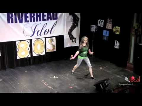 2011 Riverhead Idol Contest: Victoria Carroll