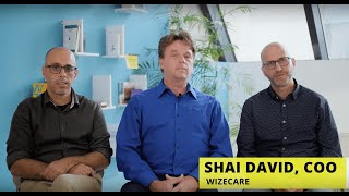 Upward Labs Presents: WizeCare | PropTech & AgeTech Venture Fund | Hartford, CT