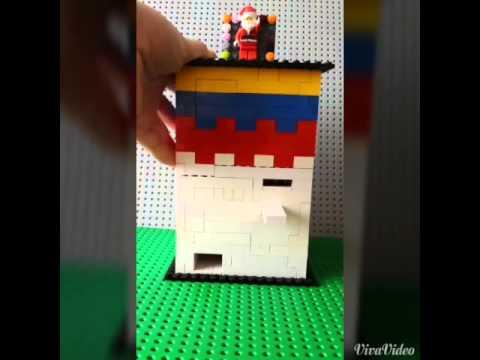 Lego awesome candy machine v3 *nice design*