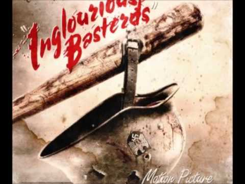 the Green Leaves of Summer - Inglorious Basterds OST