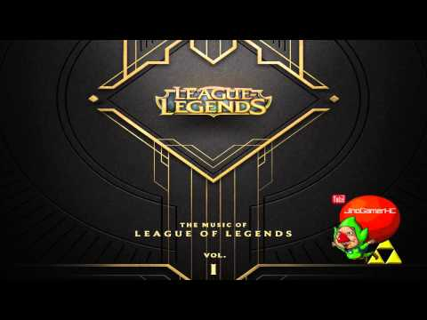 League of Legends (LoL) - FULL OST (Complete Soundtrack)