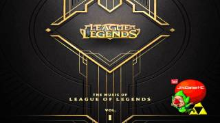 league of legends lol full ost complete soundtrack