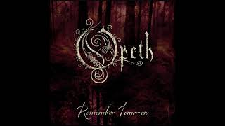 Opeth - Remember Tomorrow (Alternative Version)