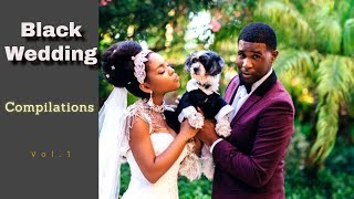 Black Wedding Compilations Vol.1 (Black Wedding Goals)