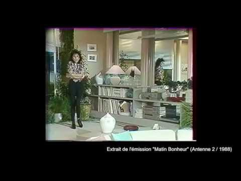 LIANE FOLY - extrait TV