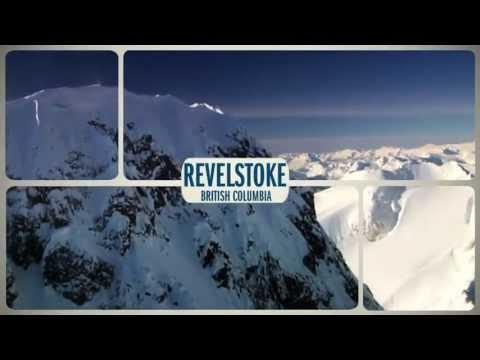 Revelstoke Mountain Video Preview