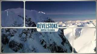 Revelstoke Mountain Video Preview