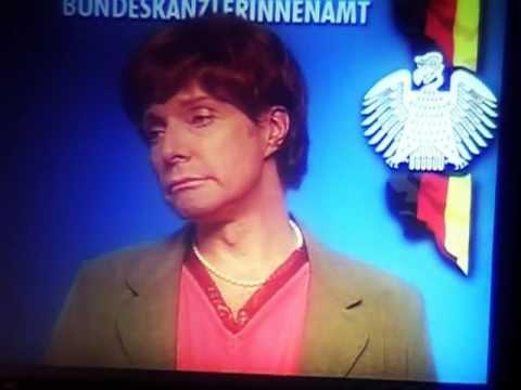 Der Obel: Merkel?!?