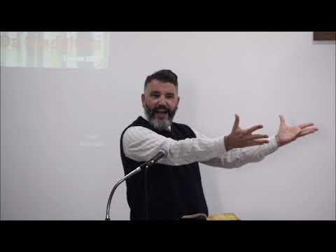 Culto 05/01/2020 - Romanos 11 : 15-18