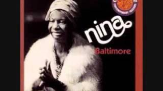 Nina Simone, Forget