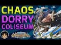Walkthrough for the Complete Chaos Dorry Coliseum [One Piece Treasure Cruise]