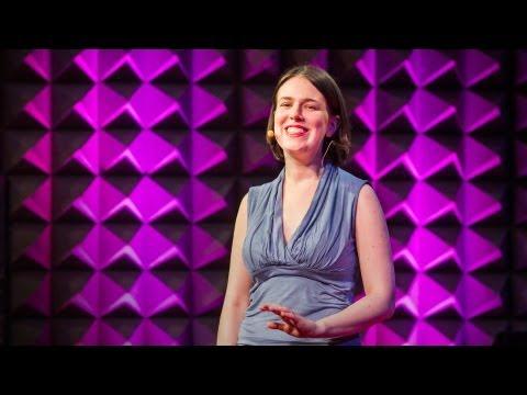 Tania Luna: How a penny made me feel like a millionaire