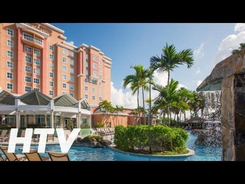 Embassy Suites by Hilton San Juan - Hotel & Casino, Puerto Rico