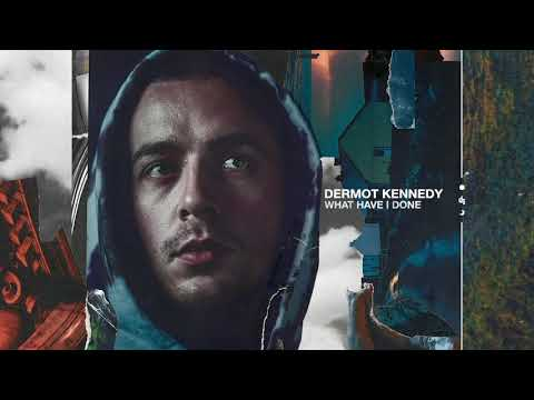 Dermot Kennedy - What Have I Done scaricare suoneria