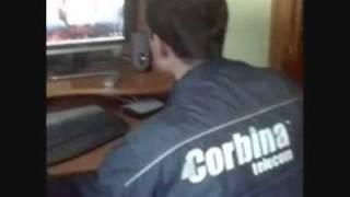 Разнос интернет-провайдера Corbina Телеком(, 2011-06-21T18:20:40.000Z)