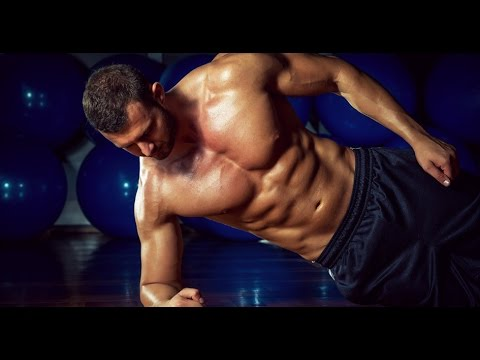 The Ultimate Core Workout For Beginners