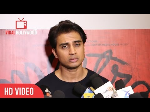 Shiv Pandit Full Interview | Mantra Trailer Launch | Viralbollywood