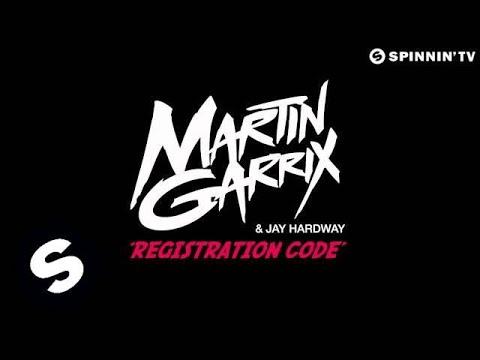 Martin Garrix  & Jay Hardway - Registration Code (FREE DOWNLOAD)