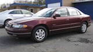 2000 Buick Regal Start Up, Engine, and In Depth Tour