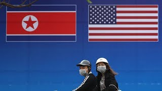DPRK and U.S. envoys discuss denuclearization in Hanoi