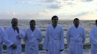 купание ялта 2012