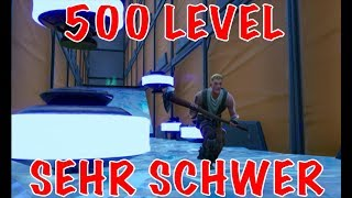 Fortnite - 500 LEVEL DEATHRUN ! Despair... 😱 Fortnite Live English 😱 500 LEVEL DEATHRUN CODE