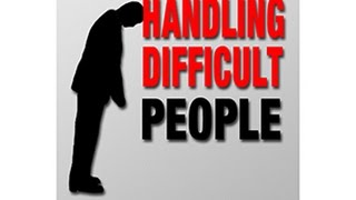 3. Handling Controlling Manipulative People handling  - more sermons at www.lifegatechurch.com