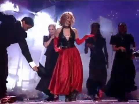 Britney Spears - Baby One More Time + Crazy ( Live at Europe M. A. 1999 ) HQ Mp3
