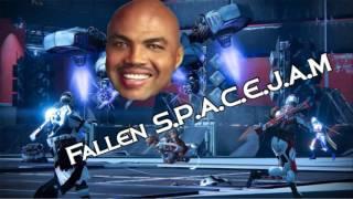 Fallen S.P.A.C.E.J.A.M