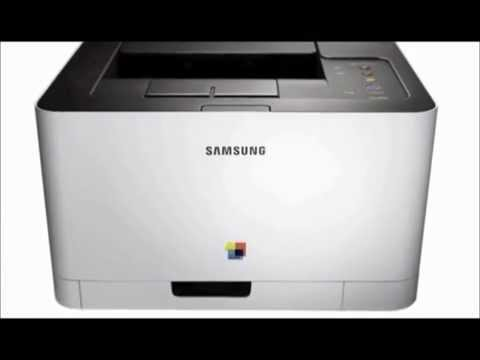 Samsung CLP-365W Printer Print Drivers (2019)