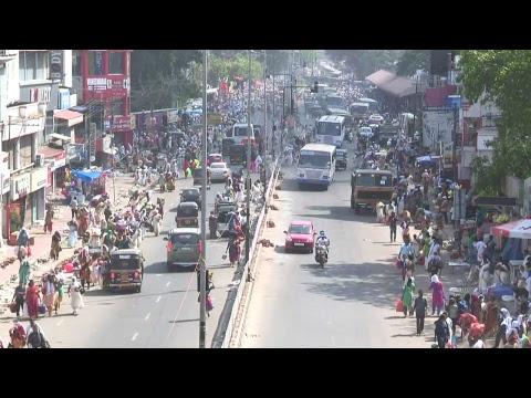 ആറ്റുകാല് പൊങ്കാല  LIVE