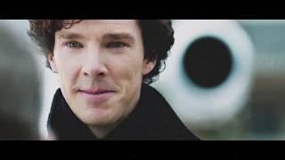 Johnlock    Я тебя не держу ○ Sherlock BBC