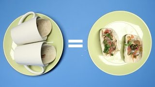 5 Microwave Tricks You Need In Your Life