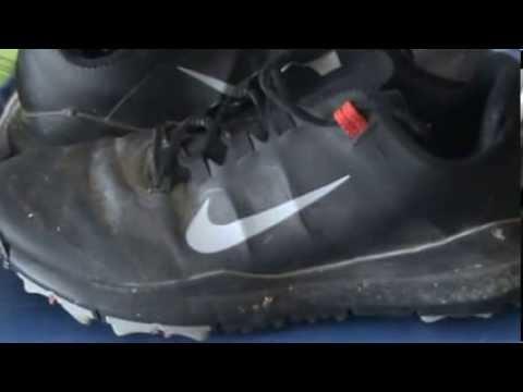 best service f0160 c1ec6 Nike TW 13 Golf Shoe Review