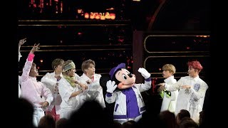 "NCT 127 ""Regular"" Performance - Mickey's 90th Spectacular"