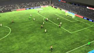 yf juventus 0 6 feyenoord match highlights