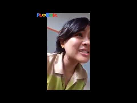 Cewek Cantik Jago Nyinden Viral