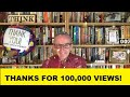 100,000 Views on Publishing Defined
