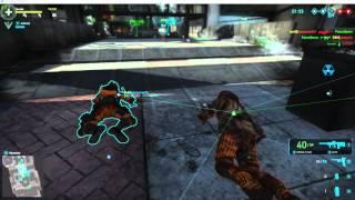 Ghost Recon Phantoms NUKES good recon play vs wAR fireteam...